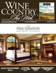Wine Country This Week Cover